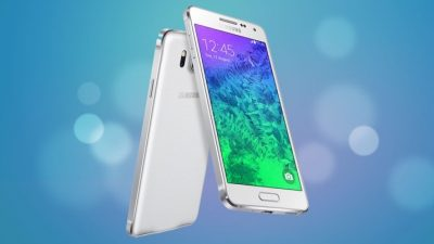 Samsung Galaxy Alpha İnceleme