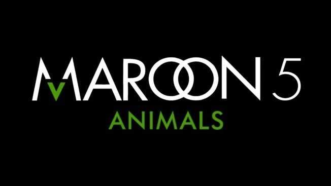 Maroon 5 – Animals