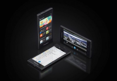 BlackBerry Leap İnceleme