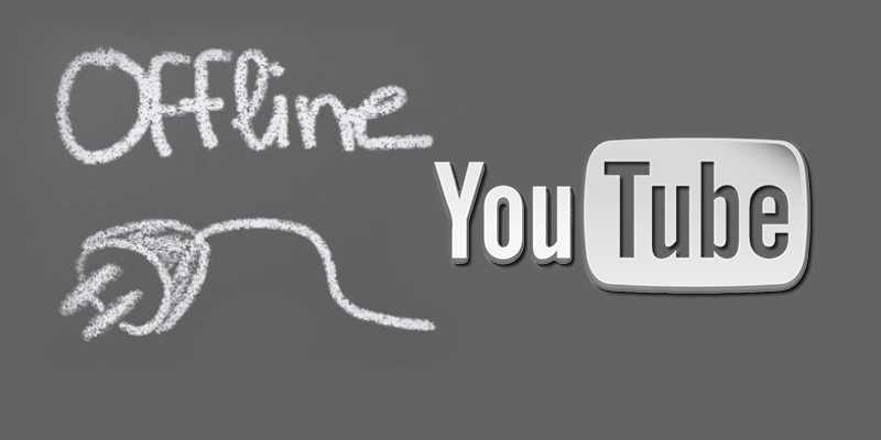 Offline YouTube