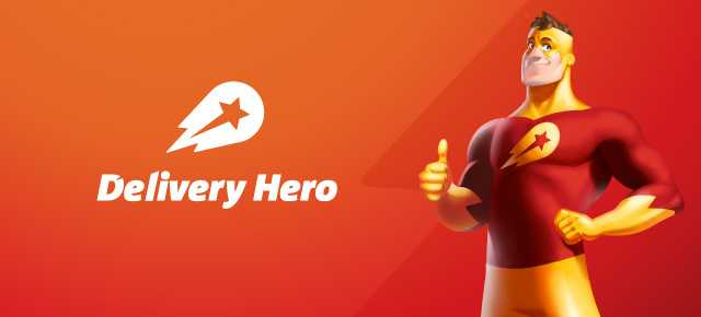 delivery-hero