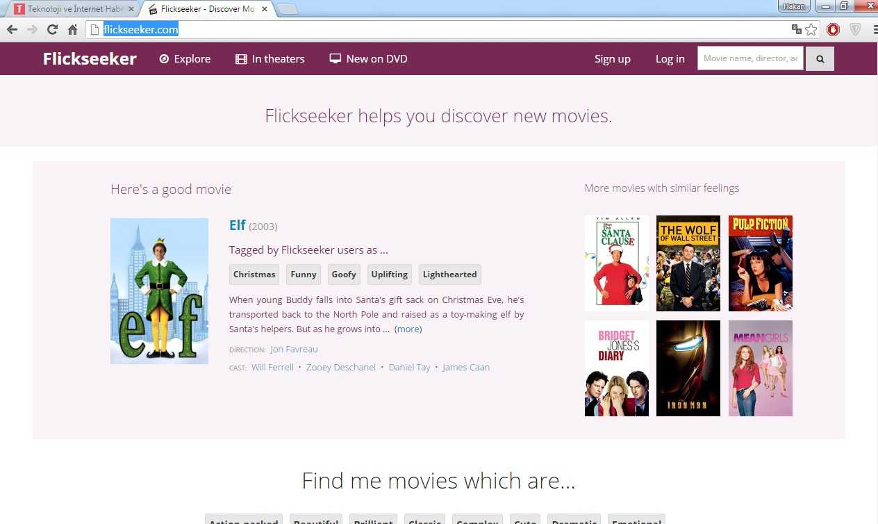 flickseeker