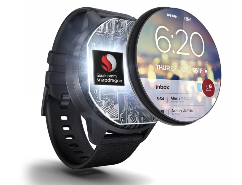 Qualcomm_Snapdragon_Wear_platform