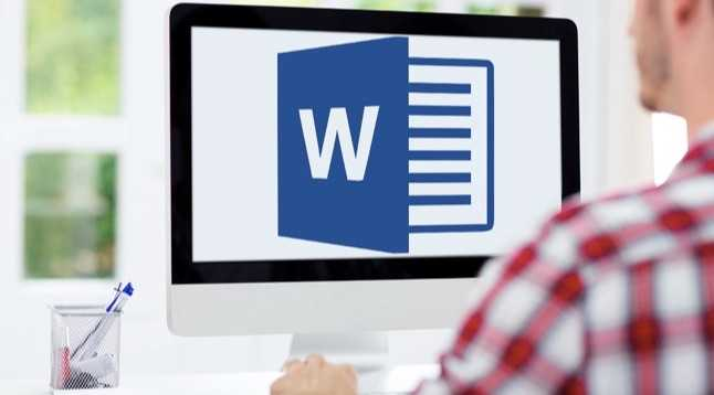 Tutorials for MS Word
