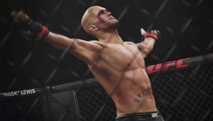 EA Sports UFC 2'de Bruce Lee Sürprizi