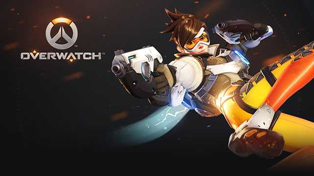 Overwatch open betası