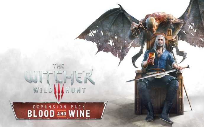 The Witcher 3 Wild Hunt: Blood and Wine İncelemesi