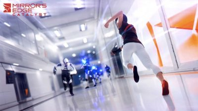 Mirror Edge Catalyst İncelemesi
