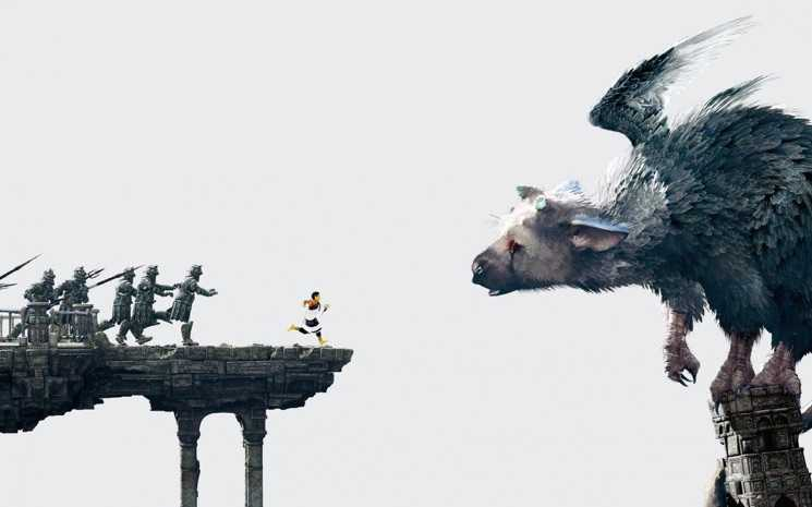 The Last Guardian (PS4) İnceleme