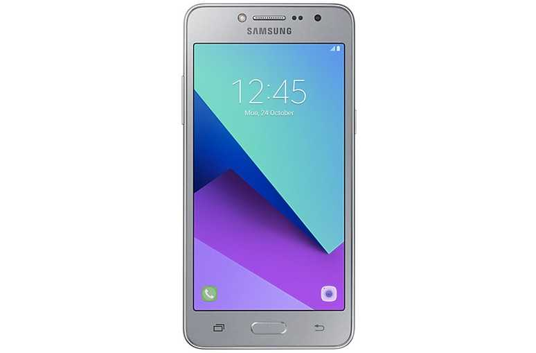 galaxy grand prime plus on