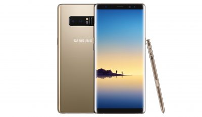 Galaxy Note 8 Kapış Kapış!