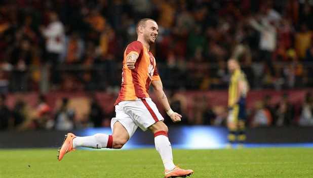 Galatasaray – Fenerbahçe Maçı Sosyal Medyayı Salladı!