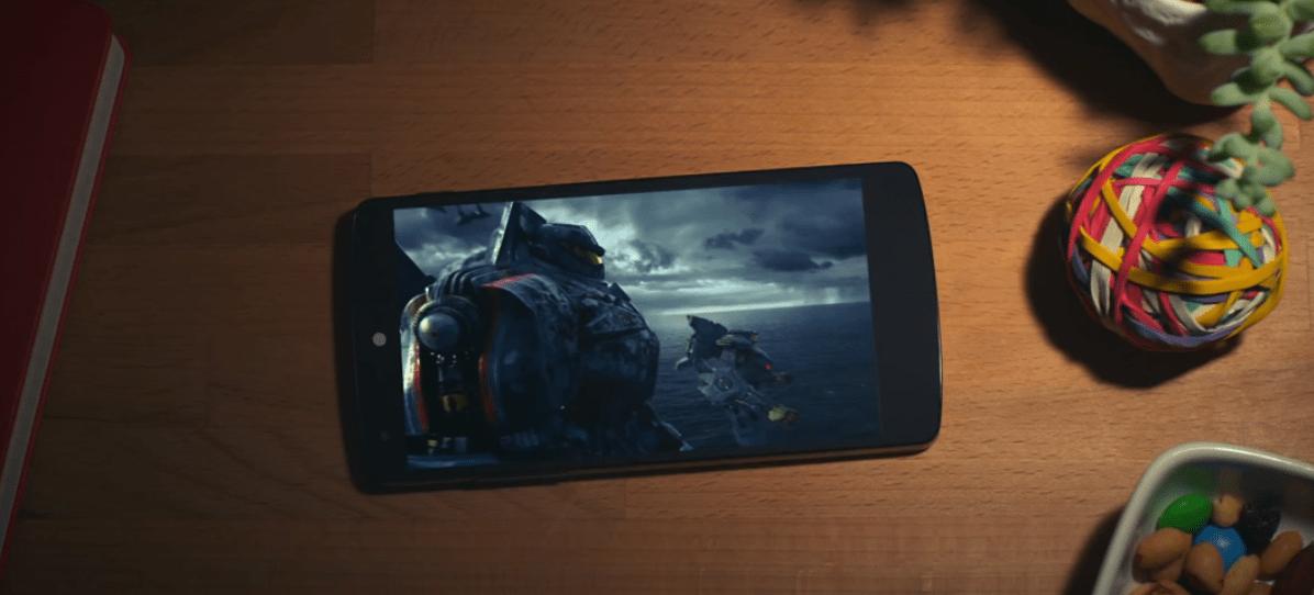 Sonraki Nexus LG Tarafından Üretilebilir