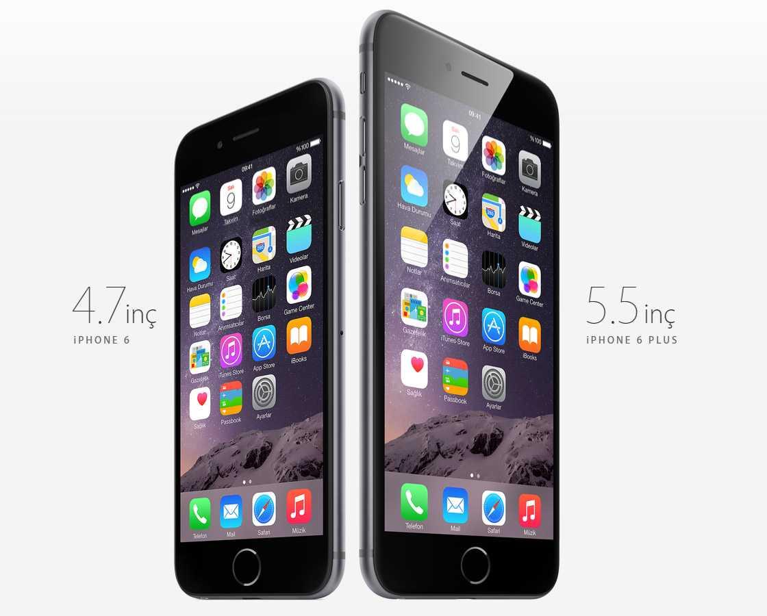 iPhone 6 Hakkında Her Şey