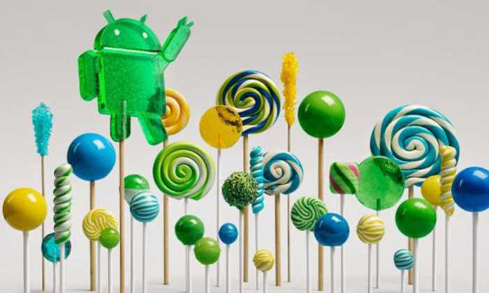 Android 5.0 Lollipop İnceleme