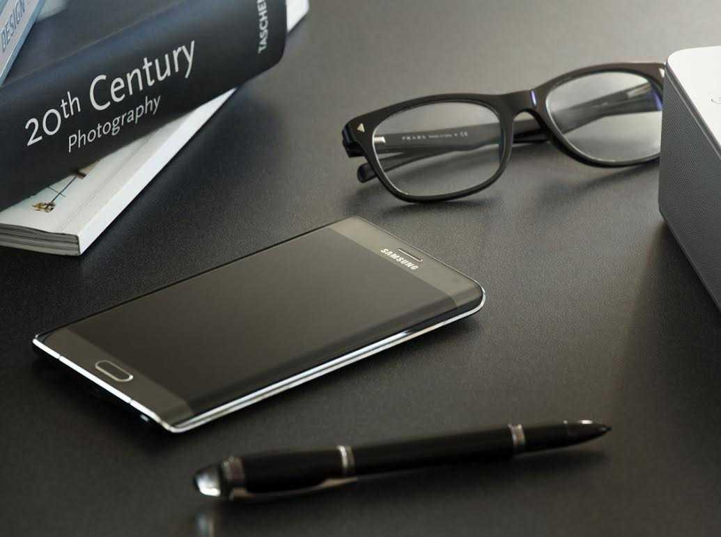 Galaxy Note 4 Edge Özellikleri
