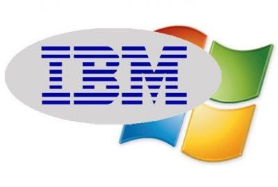IBM ve Microsoft'tan Hibrit Bulut Ortaklığı