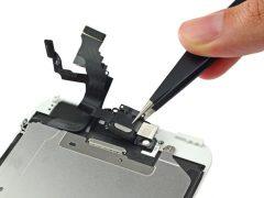 iPhone 6 Mikronlarına Kadar İncelendi - 2