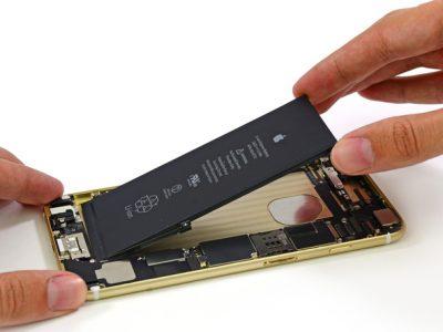 iPhone 6 Mikronlarına Kadar İncelendi