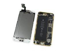 iPhone 6 Mikronlarına Kadar İncelendi - 6