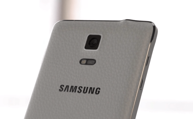 Samsung Galaxy J7 Plus Göründü