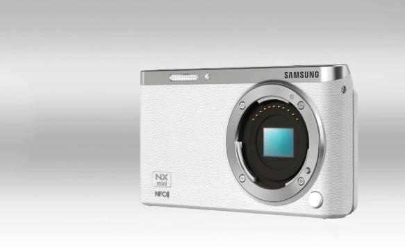 Samsung Fotoğraf İşinden Çıkıyor