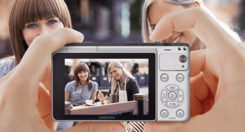 Samsung NX Mini İnceleme