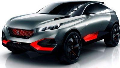 Sıradışı Konsept: Peugeot Quartz