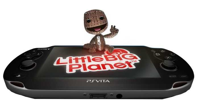 Sony PS Vita Oyuncularına Müjde!