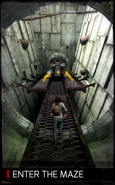 The Maze Runner İnceleme