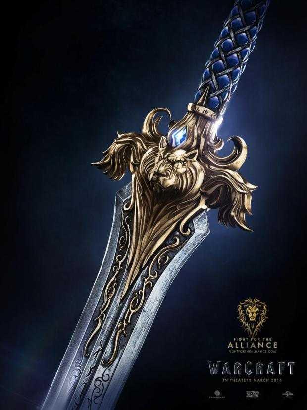 2016'da Gösterime Girecek Warcraft Filminden Yeni Detaylar