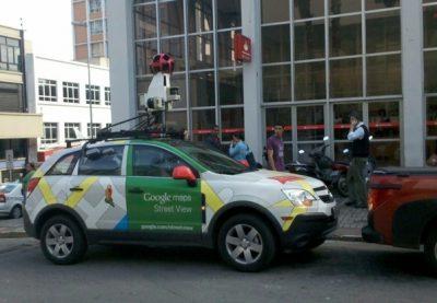 Bir Kadını İzinsiz Görüntüleyen Google Cezaya Çarptırıldı!