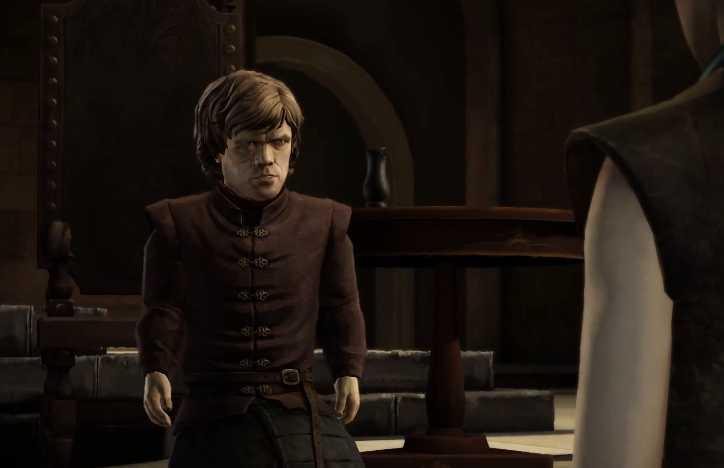 Game of Thrones Oyunu Fragmanı Yayınlandı