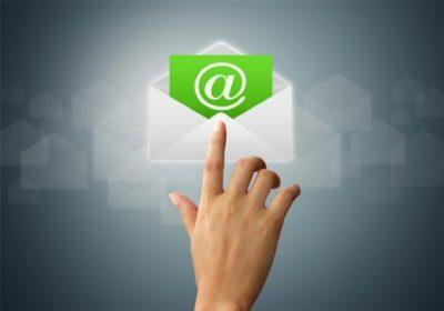Online Pazarlama Kampanyalarında Tıklanan E-posta Olmak