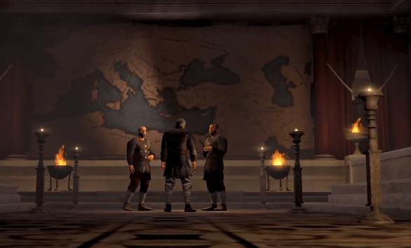 Total War: Attila - 2