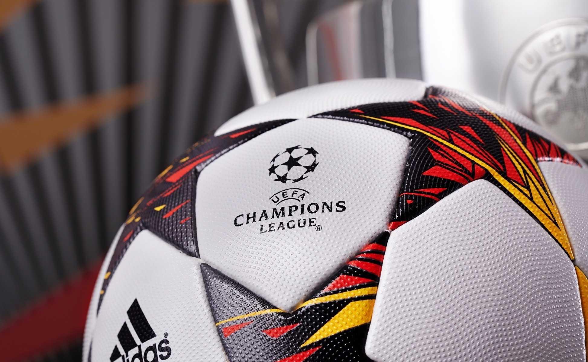 UEFA Şampiyonlar Ligi Finalini Twitter'dan Takip Edin