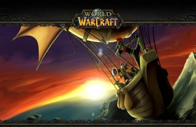 World of Warcraft DDoS Saldırısı İle Geldi!