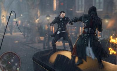 Assassin's Creed: Victory Göründü!