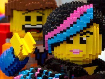 LEGO'dan Kızları Teşvik Edici Reklam