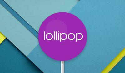 Xperia Z Ultra Android 5.0 Lollipop'landı