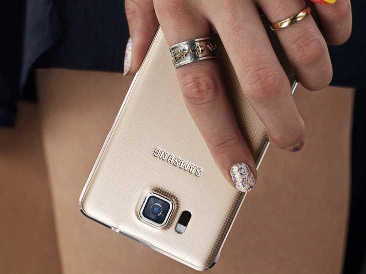 Samsung IDC Verilerine Göre Zirvede! Apple ise…