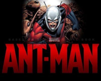 Karıncaların Görebileceği Ant-Man Fragmanı