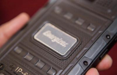 Pilci Energizer Akıllı Telefon İşine Girdi!