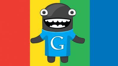 Google Geriledi!