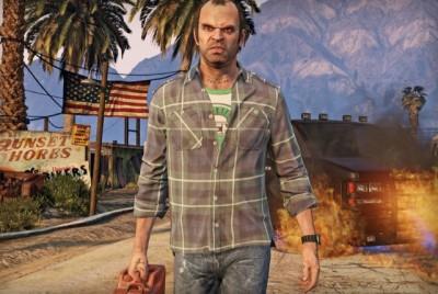 GTA 5 Mart Ayına Ertelendi