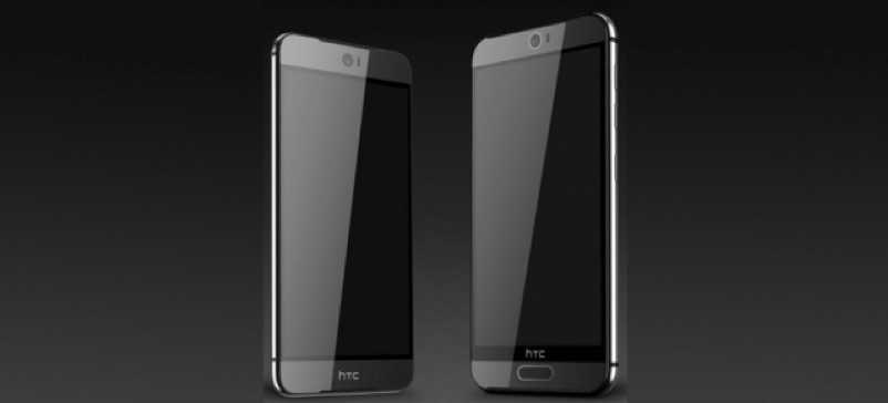HTC M9 ve M9 Plus Göründü