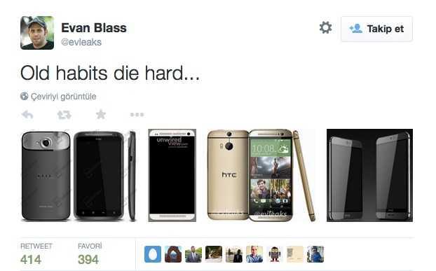 Evan Blass - Twitter