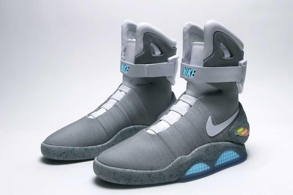 Nike MAG 2015 Geliyor!