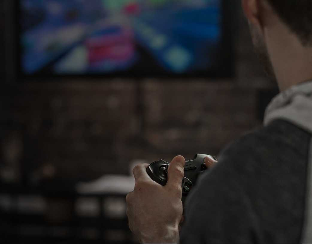 Android Eğlence Cihazı Razer Forge TV