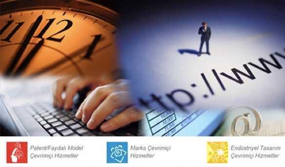 Türk Patent Enstitüsü Online Başvuruya Geçti